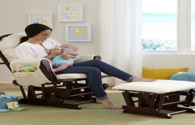 gliders for baby room
