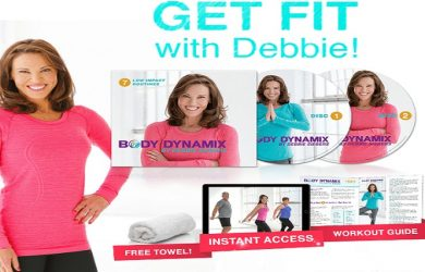 Body Dynamix DVD Series