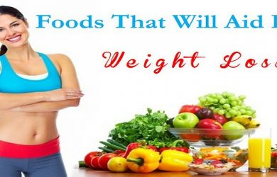 Diets to Aid Weight Loss