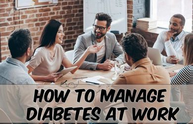 Managing Diabetes at Work