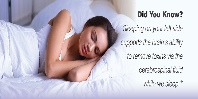 Sleep Can Improve Your Health Naturally